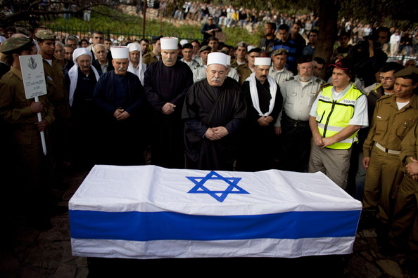 راه حل فلسطین