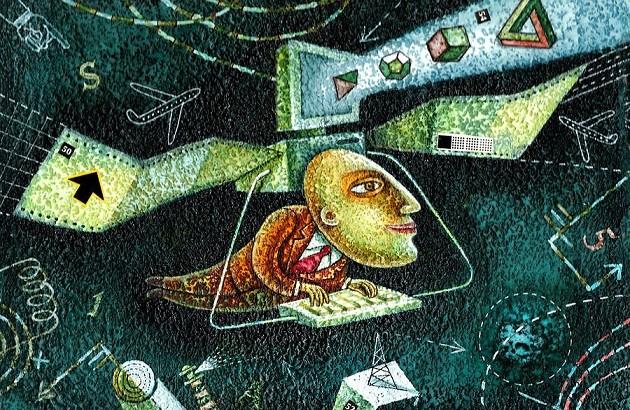 پنج کتاب پیشنهادی در اخلاق فناوری و اطلاعات