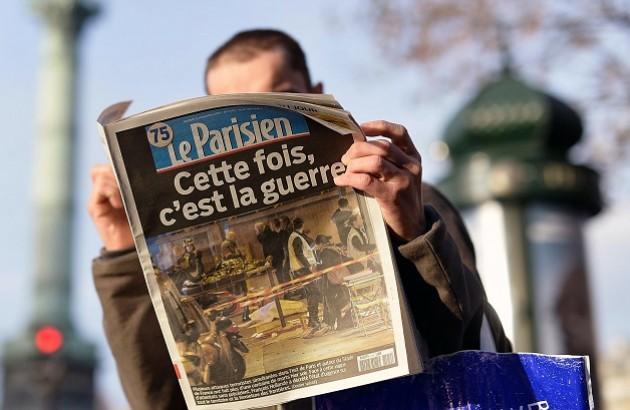 عقدۀ ادیپ اسلامگرایی در فرانسه