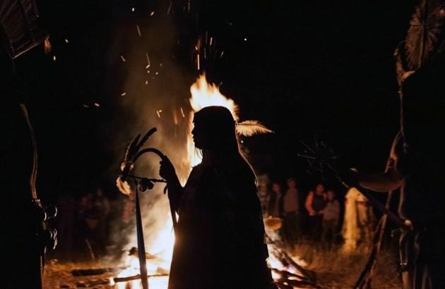 گزارش تصویری: اقامتگاه آپاچی