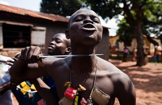 قلب کافر را بخور: داستان تولد بوکوحرام