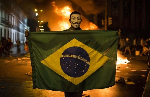 استبداد نئولیبرالیستی، دوباره به برزیل بازمیگردد؟