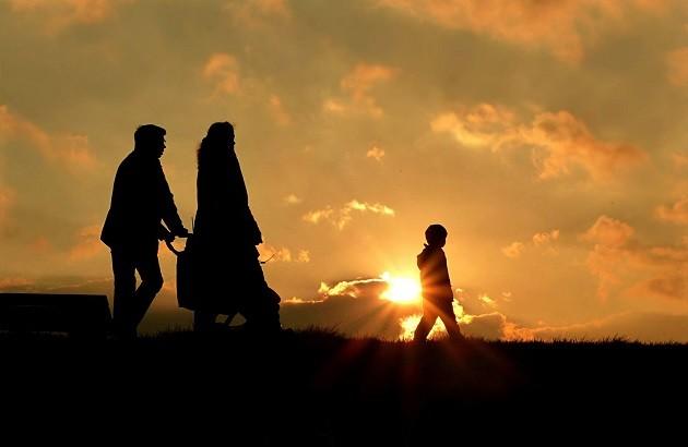 خانوادههای فراملی