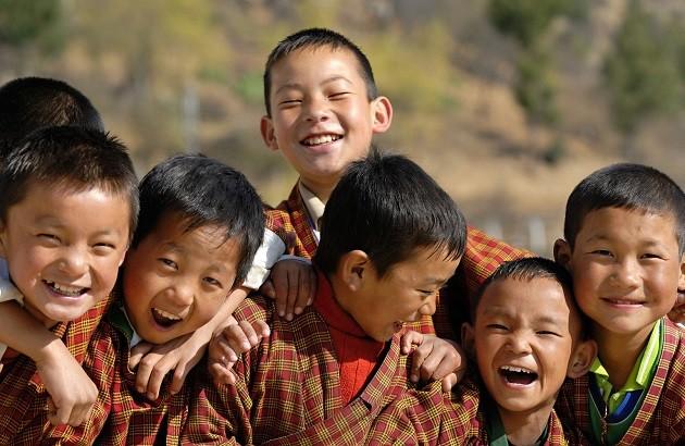 نابرابریِ شادی چیست و چرا اهمیت دارد؟
