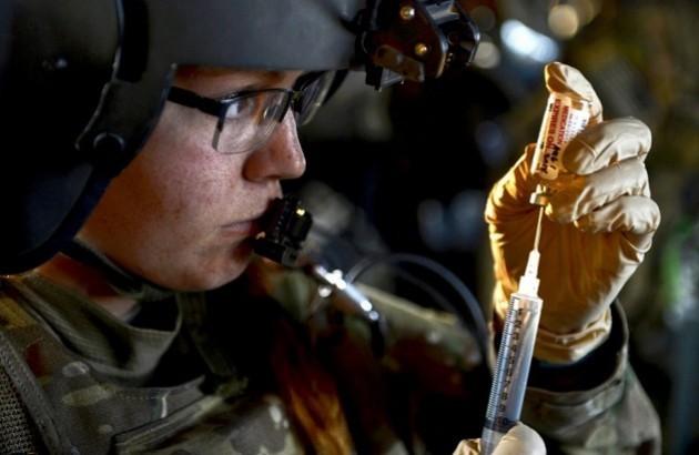 نسخهٔ صوتی: ارتش مفنگیها