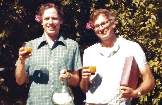 داستان رفاقتی که منجر به انقلابی در علوم انسانی شد