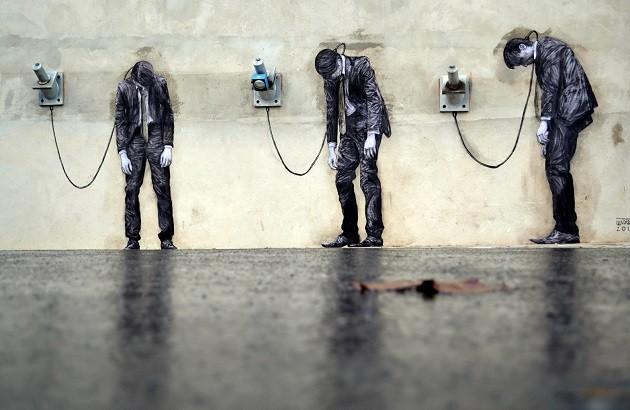 آیا تکنولوژی میتواند ما را نجات دهد؟