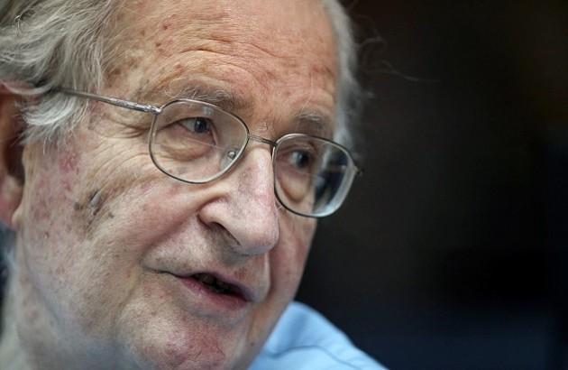 فیلسوفِ پیر و جهانِ دیوانه