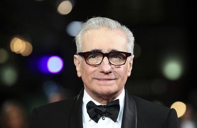 آخرین فیلم اسکورسیزی دینیترین فیلم اوست
