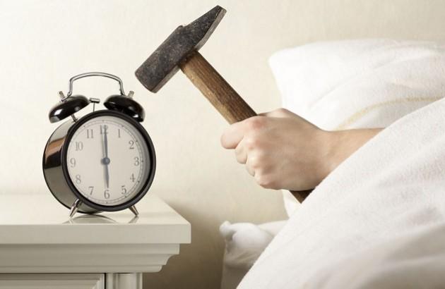 بیدارماندن تا دو نصفهشب ایرادی ندارد