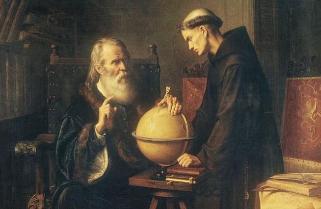 مخالفت با گالیله علمی بود، نه اینکه صرفاً مذهبی باشد
