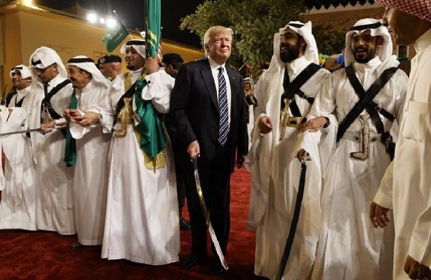 چرا کارتر و هیچ رئیس جمهور دیگری نتوانست خاورمیانه را تغییر دهد؟