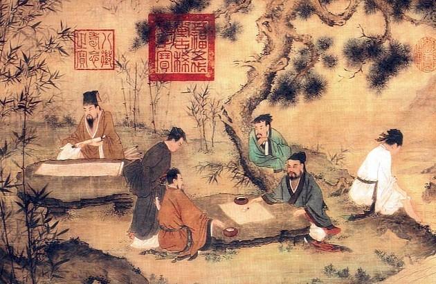درآمدی بر فلسفۀ چینی