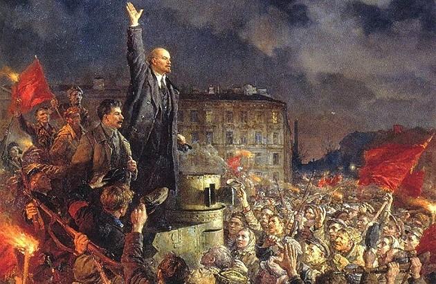 چرا انقلاب روسیه مهم است؟