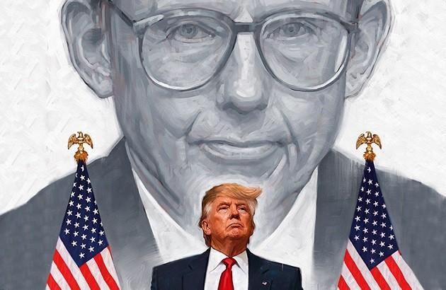 مروری بر اندیشههای ساموئل هانتیگتون، پیامبر عصر ترامپ