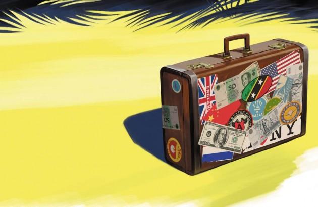 در حسرت پاسپورت معتبر