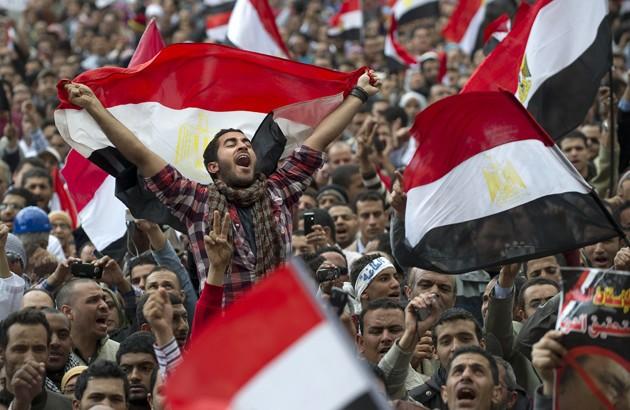 اسلام سیاسی بعد از بهار عربی: کشاکش جهاد و دموکراسی