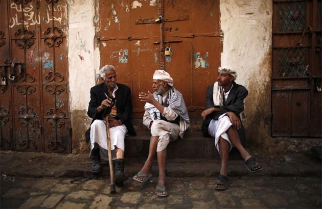 عکاس: خالد علیالمهدی.