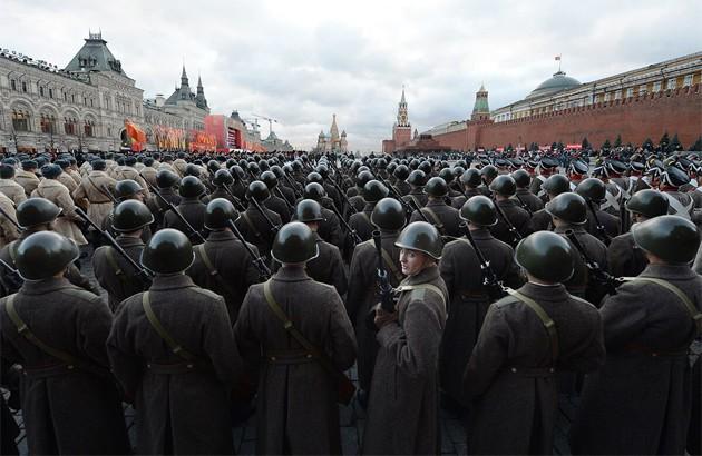 نسخۀ صوتی: رازِ ذهنیت روسی