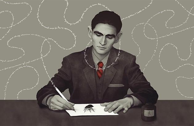 تصویرساز: میت گریزباخ.
