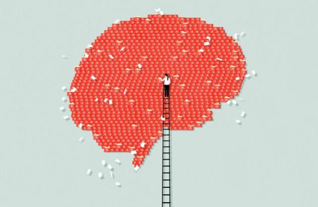 پروندۀ کتاب: «توهم معرفت: چرا هرگز بهتنهایی تفکر نمیکنیم؟»