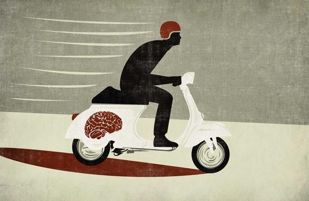تصویرساز: بندتو کریستوفانی.