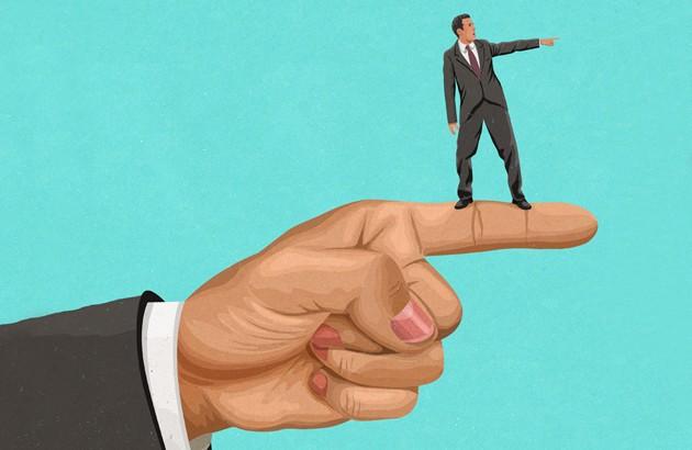 پرونده: عبور از چرندیاتِ ذهن مدیرها