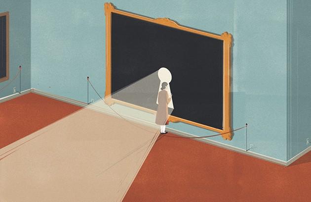 تصویرساز: آندرئا یوسینی.