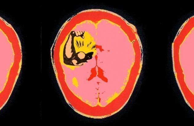 نسخۀ صوتی: قدرتْ مغز صاحبش را میخورد