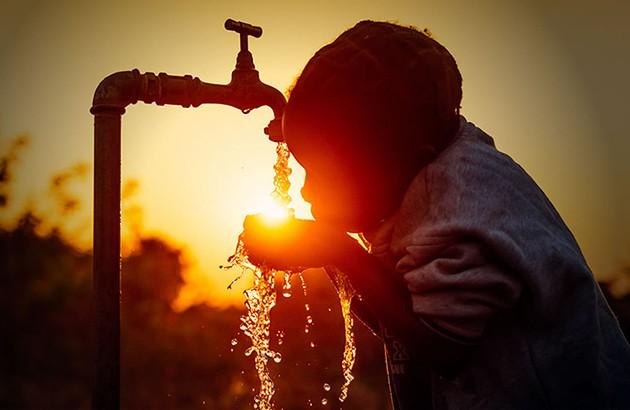 چگونه رؤیایی استعماری مراکش را به خشکسالی کشاند