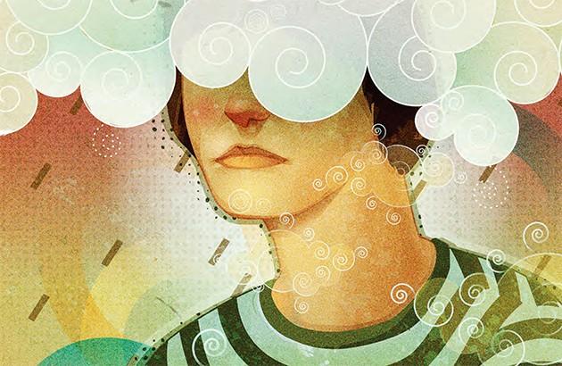 تصویرساز: هوآن ترَن.