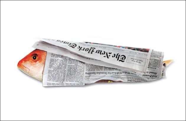 تصویر جلد مجلۀ تایم منتشرشده در فوریه ۲۰۰۹.