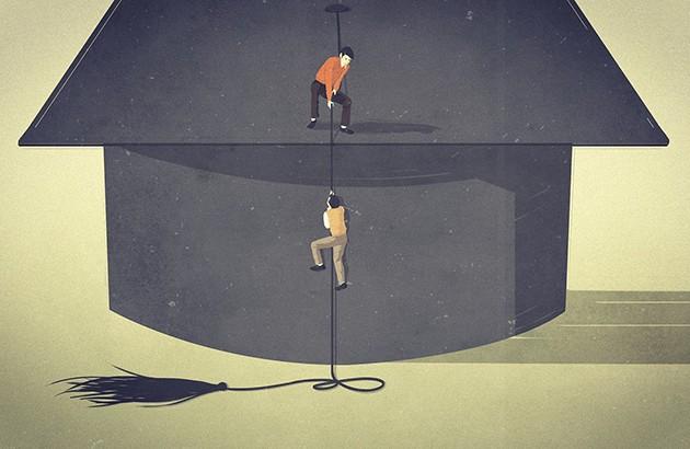 تصویرساز: آندرآ یوسینی.