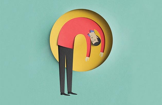 تصویرساز: ایکو اوجالا.