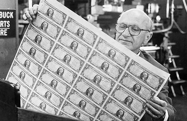 میلتون فریدمن. ۲۰۰۶-۱۹۱۲.