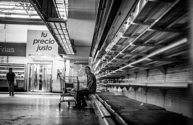 عکاس: آلخاندرو سگارا.